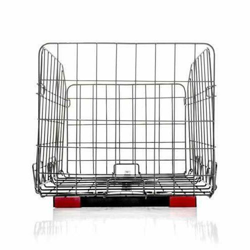 Challenger Mobility J950 Rear Basket for Mobility