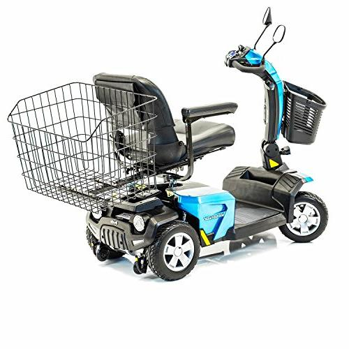 Challenger Basket XX-Large Shopping compatible Pride Mobility