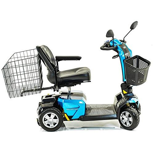 Challenger Basket XX-Large Shopping Pride Mobility Scooter