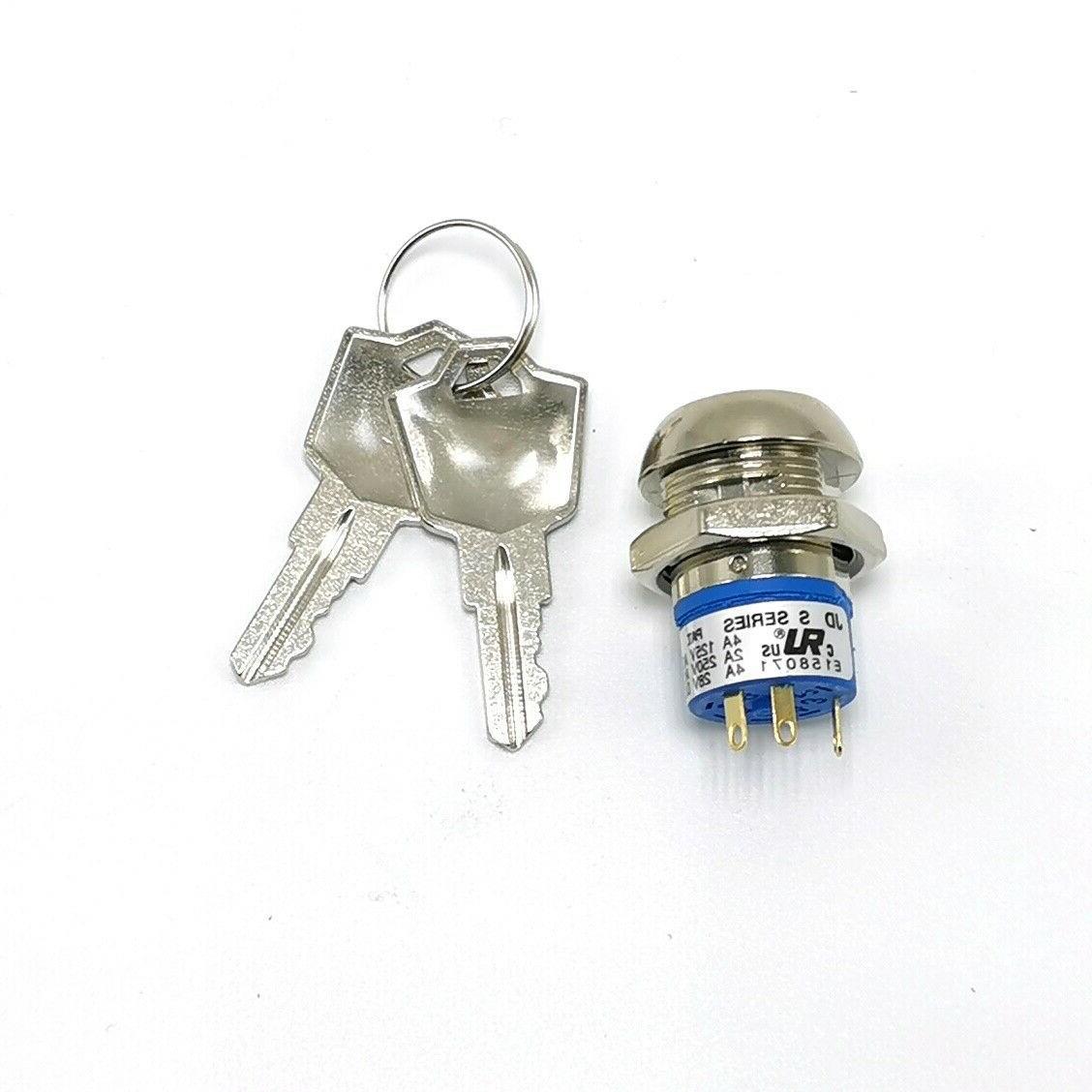 Key Keys Replace and Pride Keyswitch