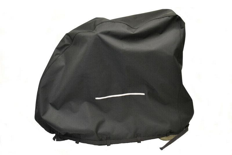 large heavy duty mobility scooter cover v1121