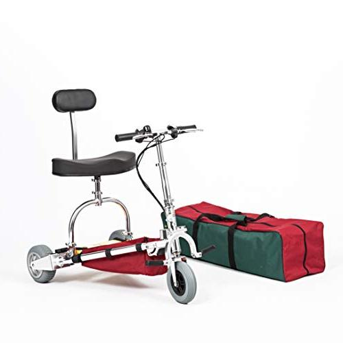 TravelScoot Mobility Scooter