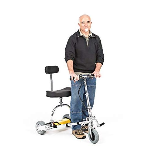 TravelScoot Lightweight 34 Ultra Mobility Scooter