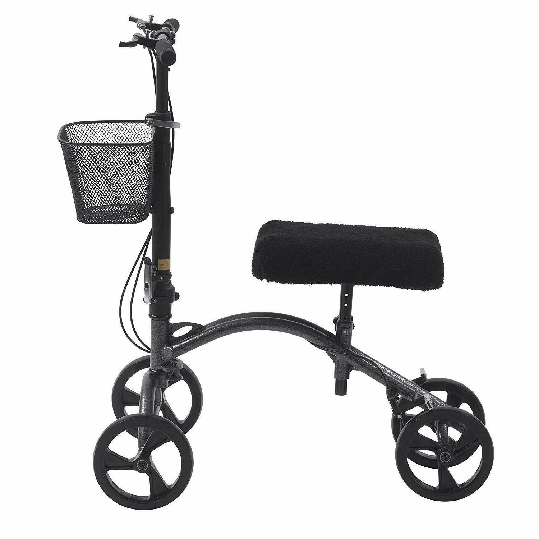 Drive DV8 Steerable Walker Crutch Alternative