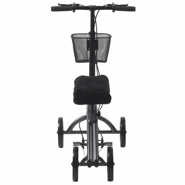Drive Steerable Knee Walker Crutch