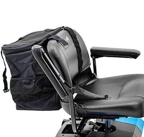Challenger MEGA for or Power wheelchair