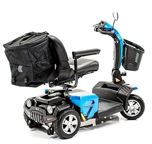 Challenger Backrest Seatback for Scooter or Power wheelchair J840