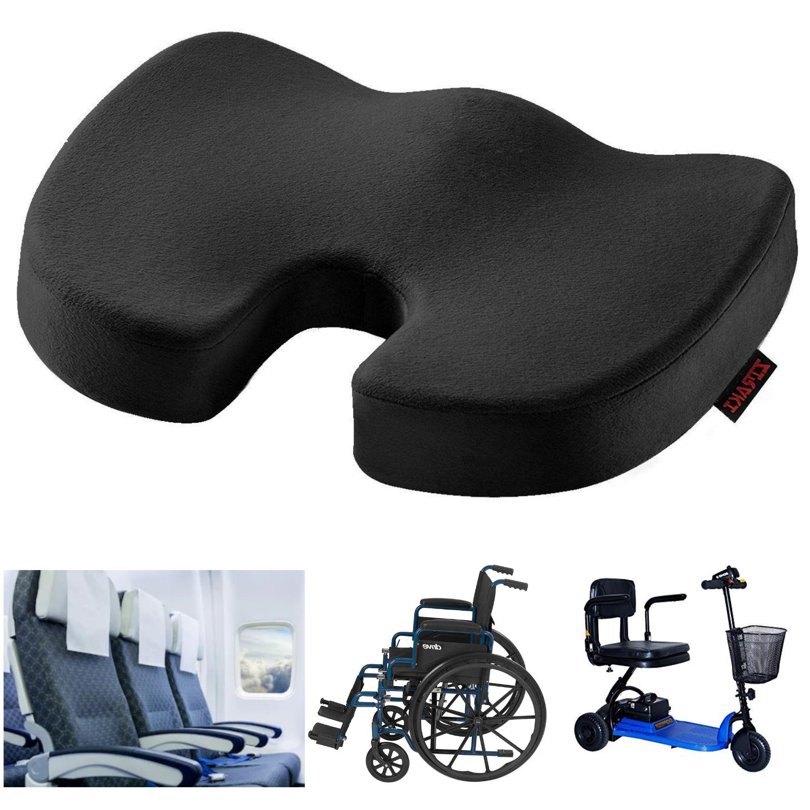 memory foam elevation lift mobility scooter wheelchair