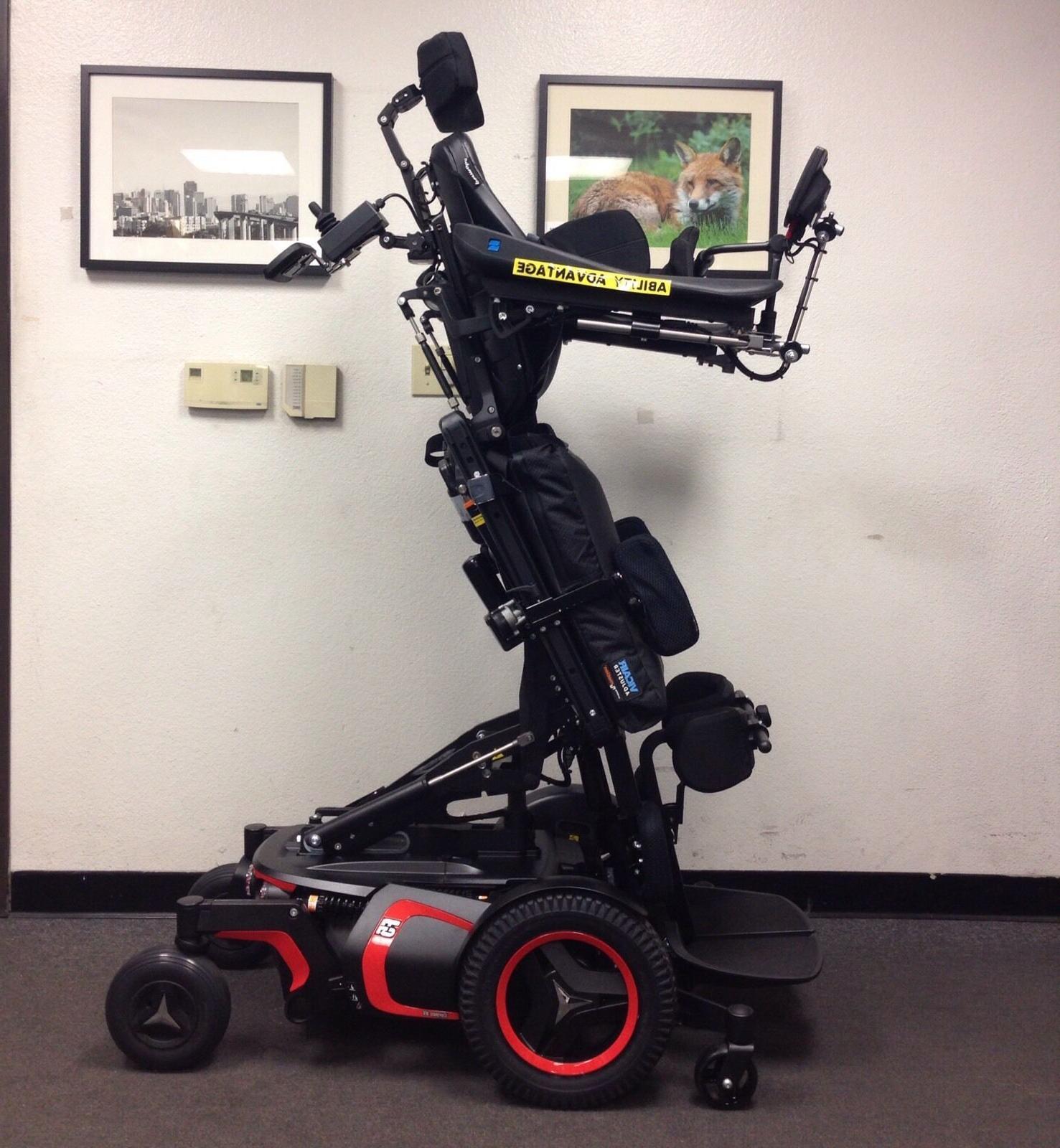 Diestco Deluxe Bag & Wheelchairs #B2121