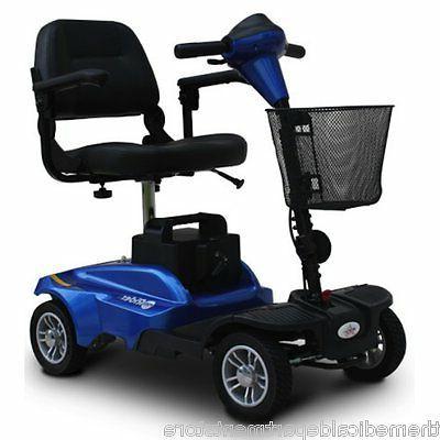 minirider 4 wheel scooter