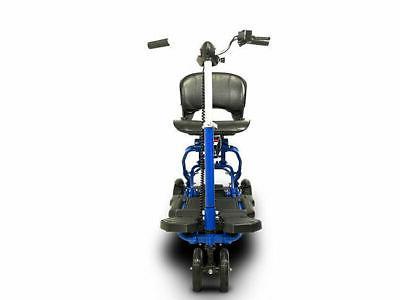 EV Rider Folding Blue, Free Shipping