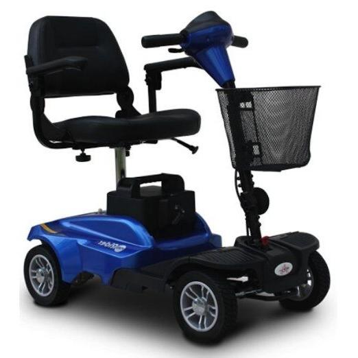 minirider minirider 4 wheel travel mobility scooter
