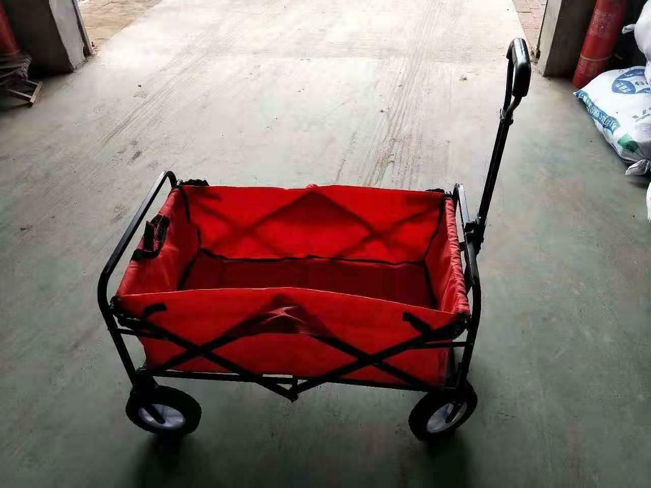 Mobility Scooter Trailer Bar/Hitch Cart