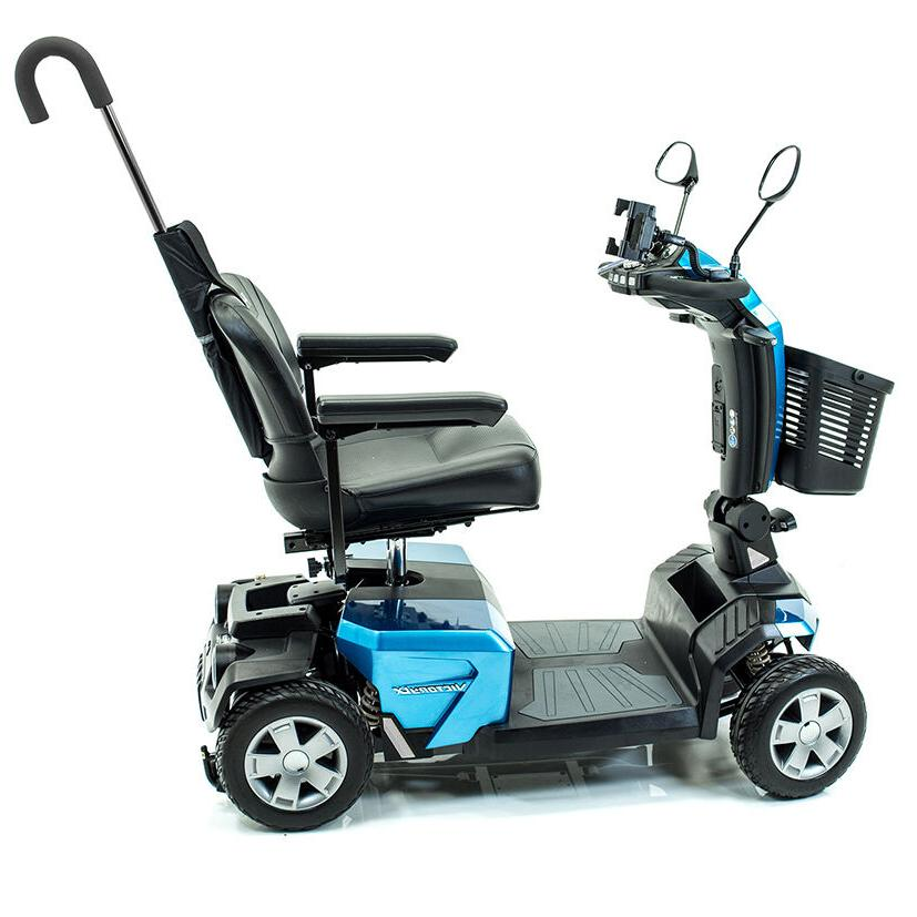 Challenger HOLDER for and Drive Powerchairs