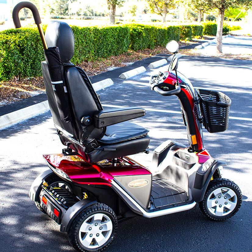 Challenger Universal HOLDER Pride Drive Scooters Powerchairs