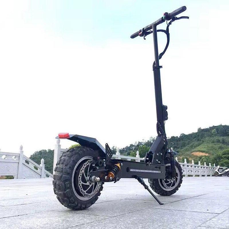 <font><b>Electric</b></font> 3200w <font><b>Powerful</b></font> <font><b>Scooter</b></font> Bike