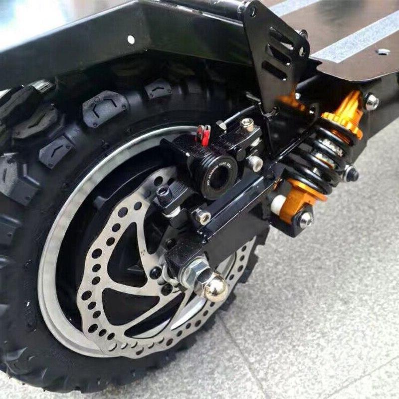 LOVELION 3200w <font><b>Powerful</b></font> <font><b>Scooter</b></font> Fold Bike