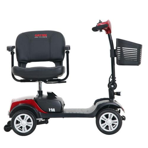 NEW Mobility Electric Powered Device