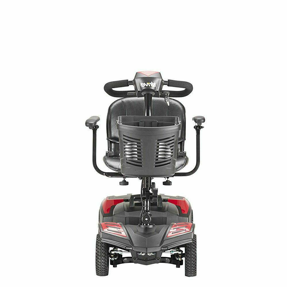 NEW Electric Mobility Scooter WITH BASKET