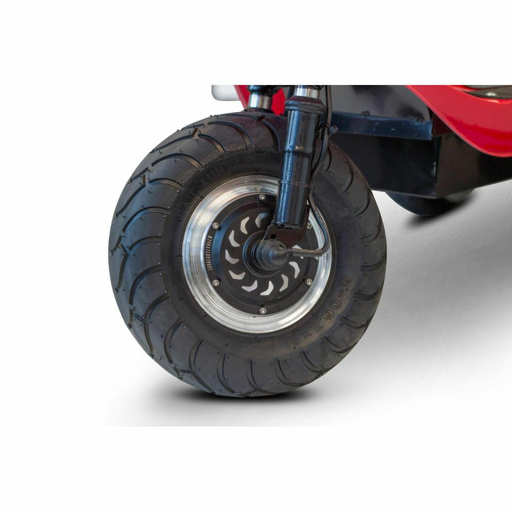 NEW EWheels Mobility up to MPH! -
