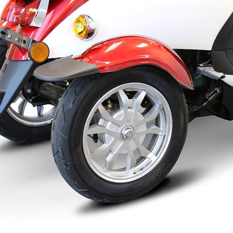 NEW EWheels Sport Mobility Scooter up to 18 -