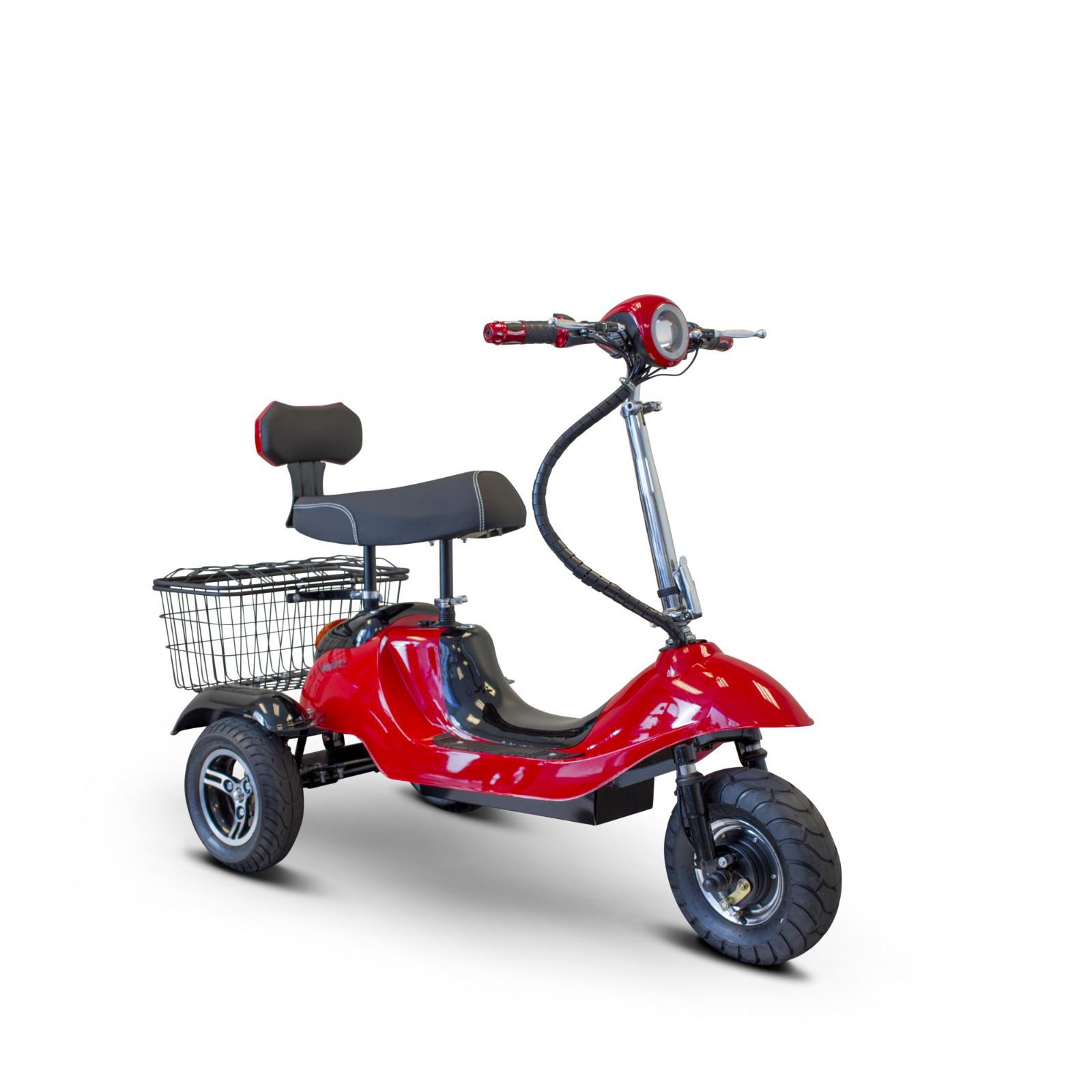 new ewheels ew 19 sporty mobility scooter
