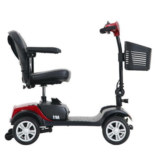 NEW 4-Wheel Device