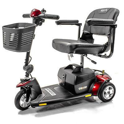 new go go elite travel scooter sc40e