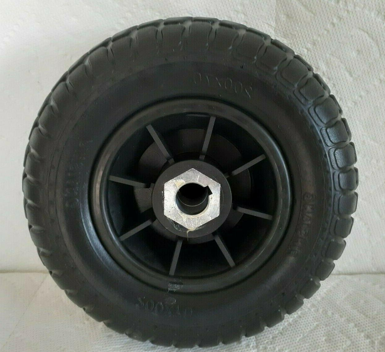 New Mobility Scooter Wheel 200