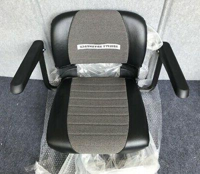 """NEW: PRIDE SCOOTER SEAT, 18"""" Wide Go, Revo, more."""