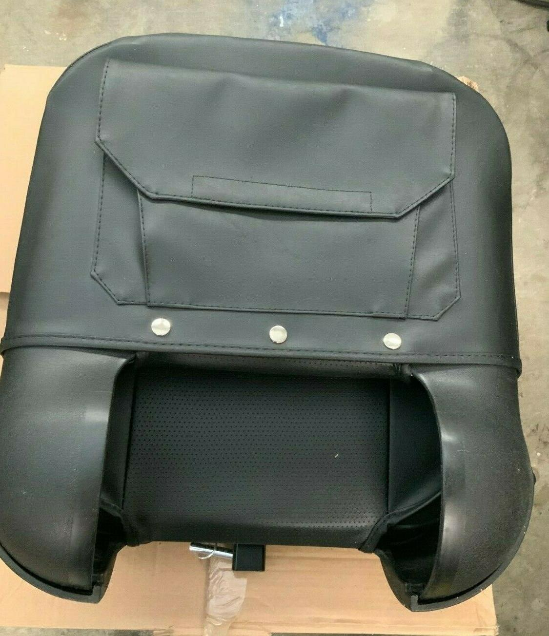 New seat part number 151005