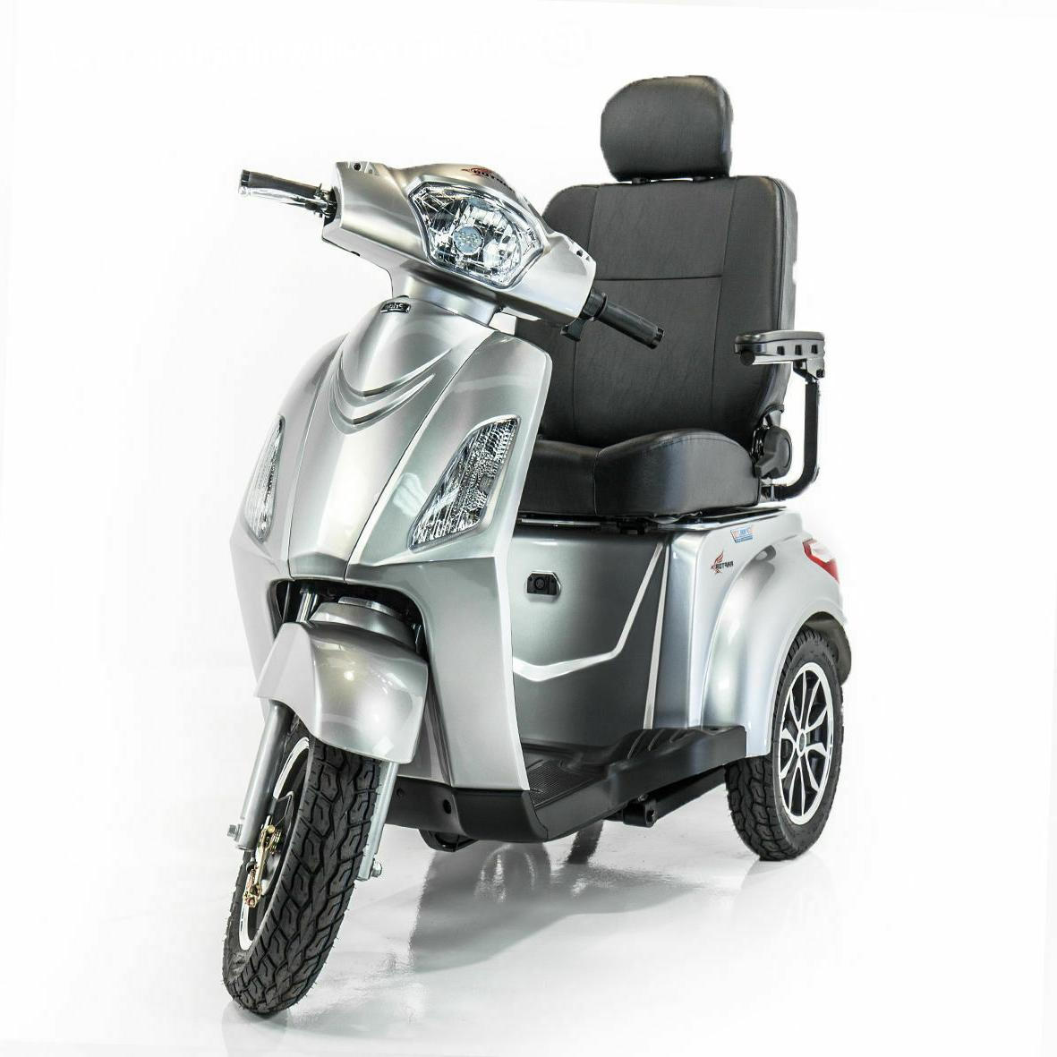 NEW Power Scooter Electric Safety