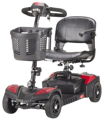 new sfscout4 scout spitfire compact 4 wheel