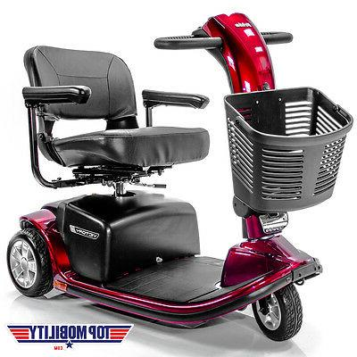 new victory 9 electric scooter 3 wheel