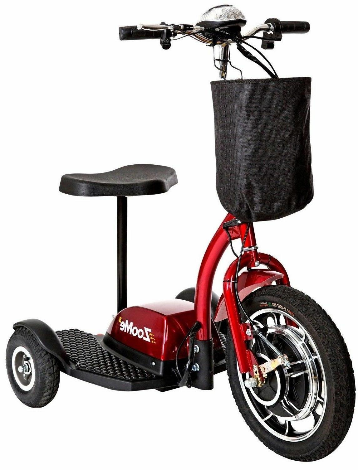 NEW ZooMe Wheel Recreational Mobility ZOOME3 Drive