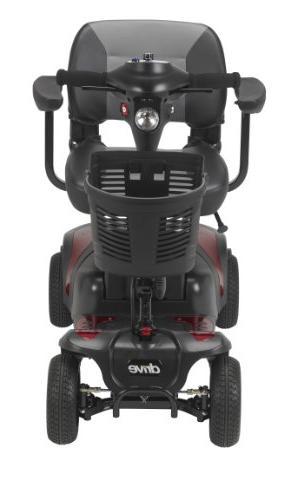 Phoenix 4 Duty Scooter -