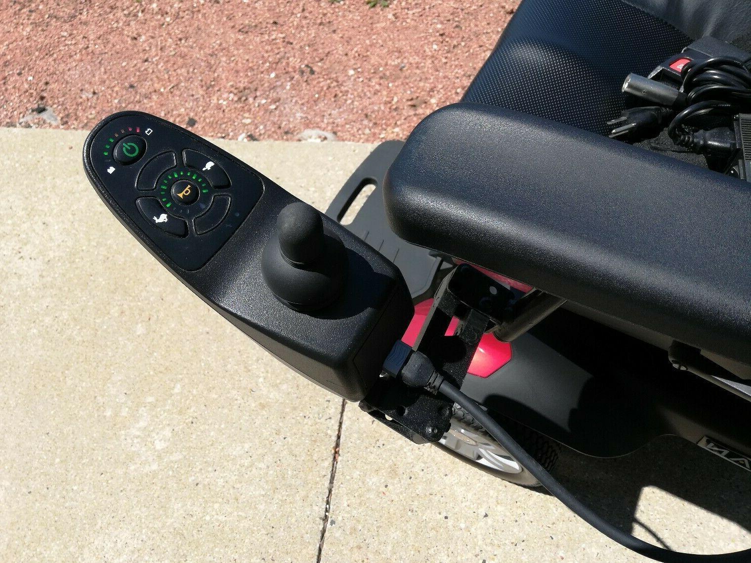 Portable Wheel Chair Medical