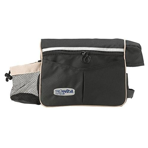Drive Medical Armrest Bag, ea