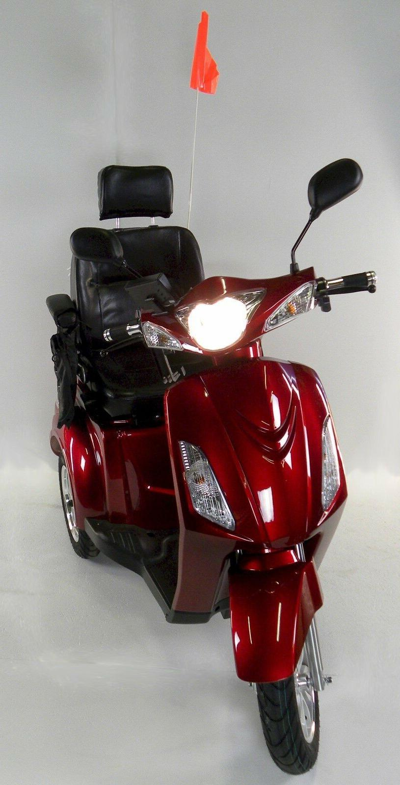Powered Electric scooter, electric scooters