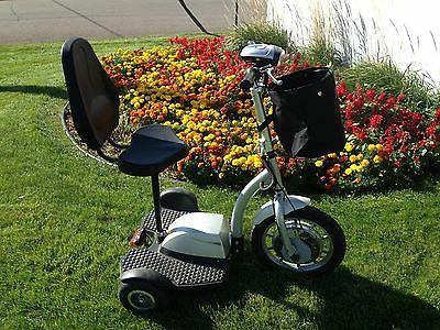 Premier 3 Wheel Mobility Scooter Zappy