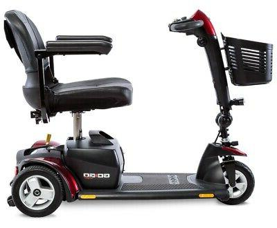 Pride 3-Wheel Electric Scooter