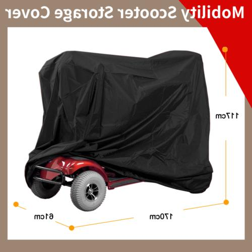 pro mobility scooter cover wheelchair waterproof sun