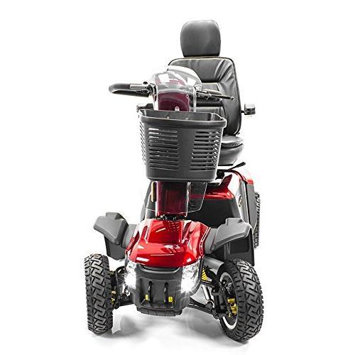PMV Pride Scooter