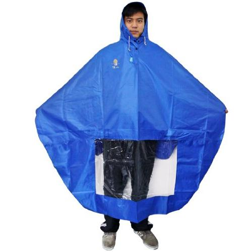 rain cape mobility scooter cover