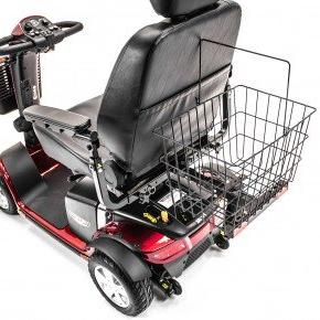 REAR BASKET Challenger J900 Large Pride Golden Drive mobility