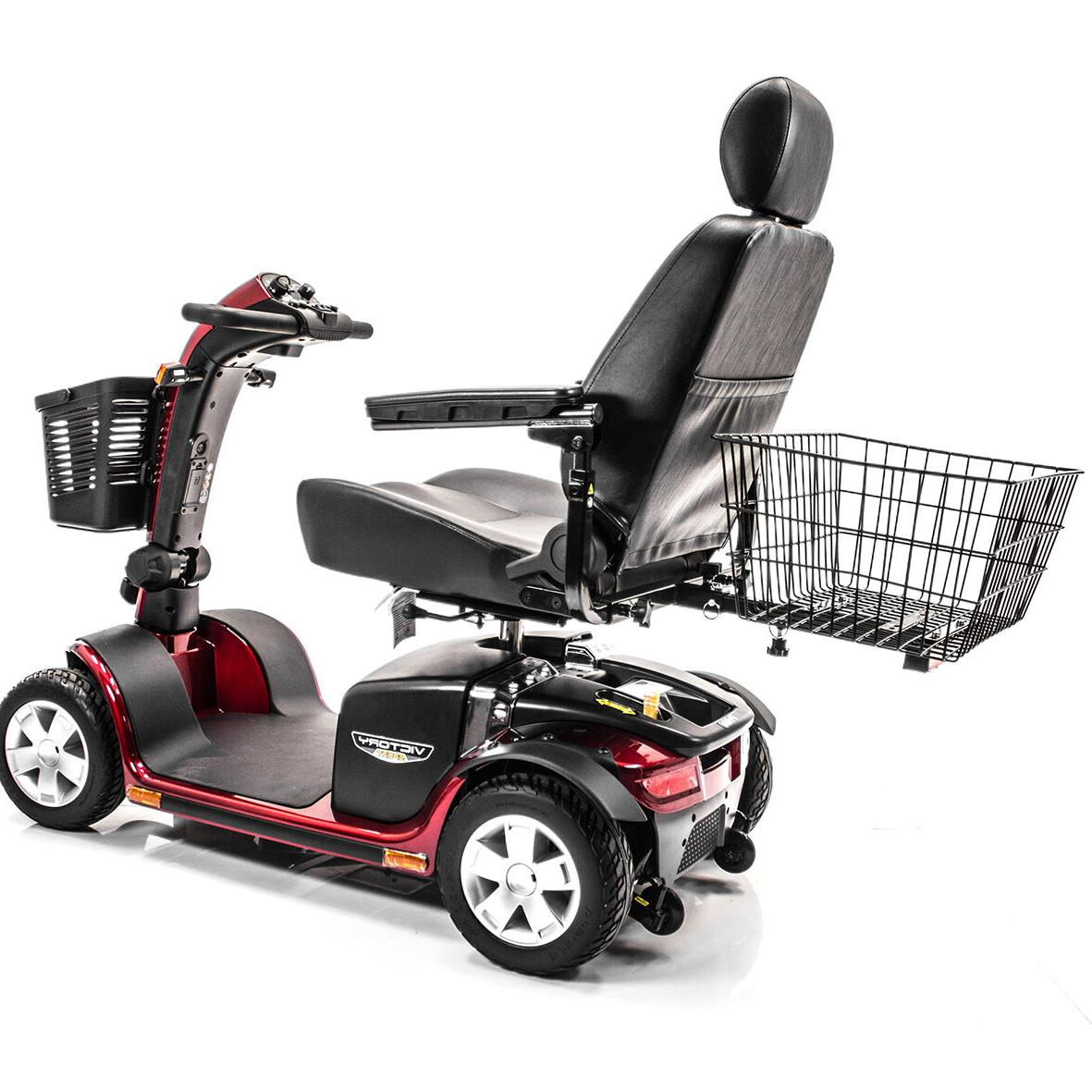 XL Mobility J1000 Pride, Golden,