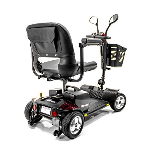 REAR J400 for Most Pride Challenger Electric Scooter