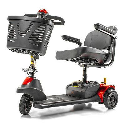 Roadster Mobility Scooter EZ Folding