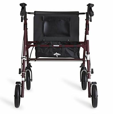 Rolling Medical Walkers Chair Heavy