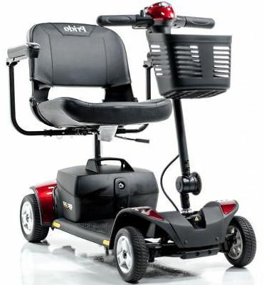 sc44e go go elite traveller scooter